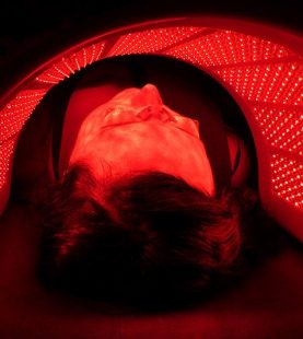 LED Light Therapy Certificate