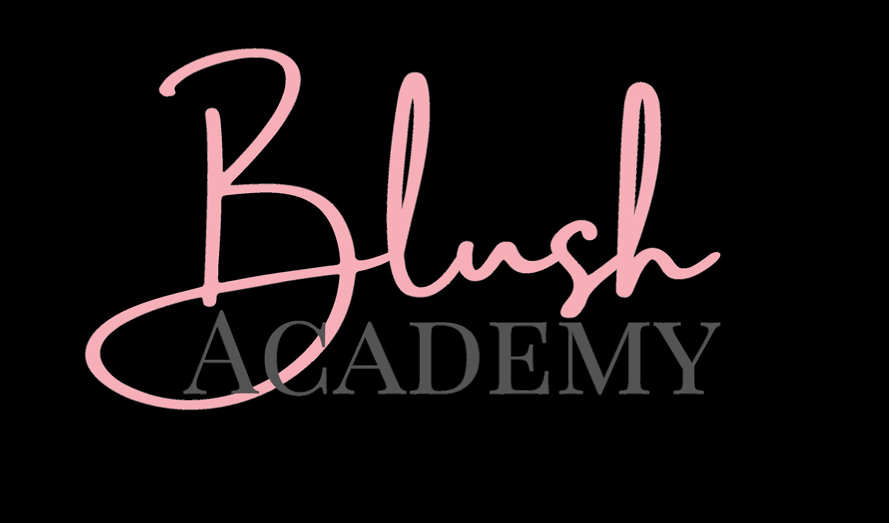 Blush Academy