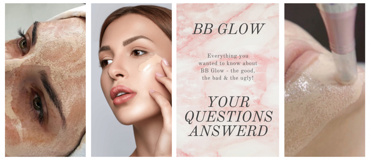 BB Glow: Your Questions Answered